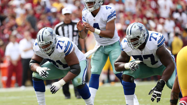 Cowboys LG Collins (toe) seeks second opinion