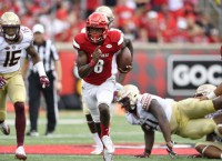 Louisville, Clemson set for ACC Game of the Year