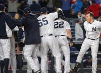 MLB Recaps: Red Sox clinch division despite loss
