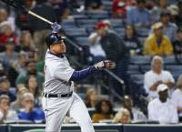 Cabrera powers Tigers to pivotal win in Atlanta
