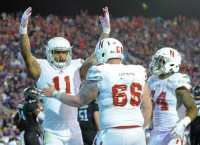 Nebraska aims to continue perfect start vs. Ilinois