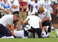 Penn State's Wartman-White to miss rest of season