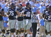 Two-loss Ole Miss: Finish or be finished vs. Georgia