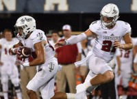 Lagow, stingy defense fuel Indiana past FIU