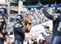 Seahawks expect Wilson to give it a go this week