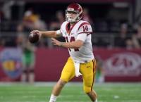 USC makes QB change, Darnold to start