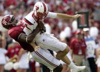 Week Three Lowe Down: Bama snaps skid, Cards win