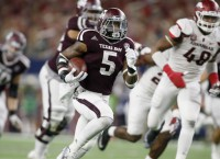 First & 20: October decides if Texas A&M is for real