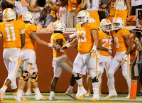 Tennessee holds off Appalachian State in OT