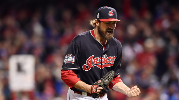 Five things we learned from World Series Game 1