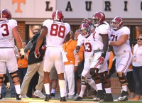 Week Eight Lowe Down: Tide rolls on, LSU stays hot