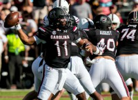Georgia-South Carolina game pushed to Sunday