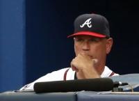 Braves name Snitker manager