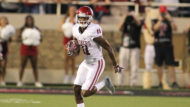 Oklahoma's D struggling to keep up with offense