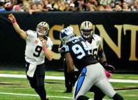 Saints face defining stretch starting with Seahawks
