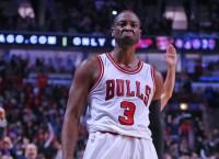 NBA Recaps: Wade, Bulls down Celtics