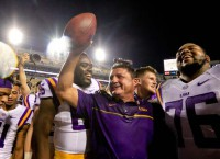 With Les Miles Gone,  What Is the Real LSU?