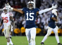Penn State upsets No. 2 Ohio State