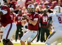 No. 18 Tennessee, South Carolina renew tight rivalry