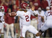 First and 20: Alabama thriving after adjustments