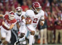 Top 25 College Football Picks ATS: Week Seven Results