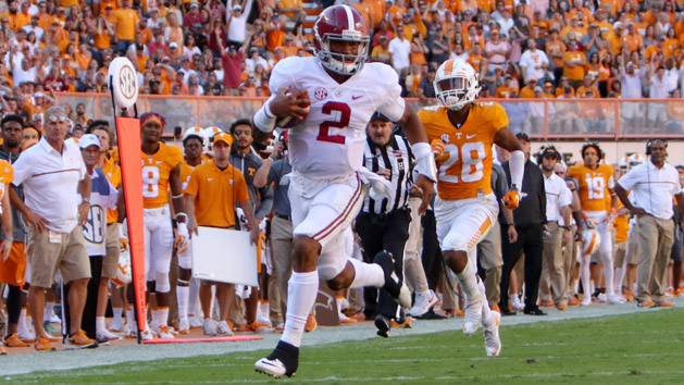 First and 20: Breaking down the Power 5 unbeatens