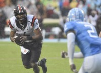 Another fast-paced offense on deck for Hokies