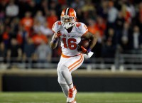 Clemson hopes big plays continue against NC State