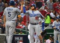 Dodgers season-ending report: Status of free agents tops docket