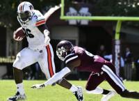 Auburn's offense on rise ahead of tilt with Arkansas