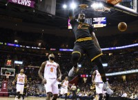 NBA Recaps: Cavs collect rings, dump Knicks