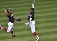 Indians quiet Blue Jays again for 2-0 series lead
