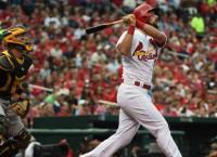 Cardinals beat Pirates, but lose out on postseason