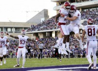 Oklahoma outscores No. 21 TCU 52-46, earns key W