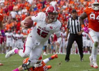 No. 7 Louisville wary of NC State