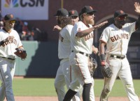 MLB Recaps: Giants beat Dodgers, earn NL wild card