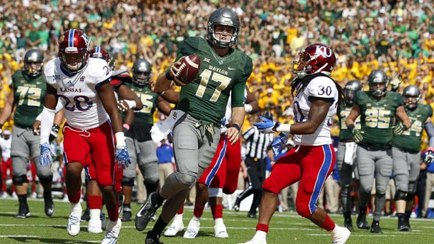 Baylor extra motivated to beat Texas