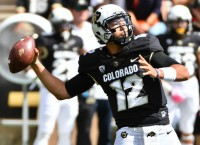 Colorado returns to Top 25 for first time since 2005