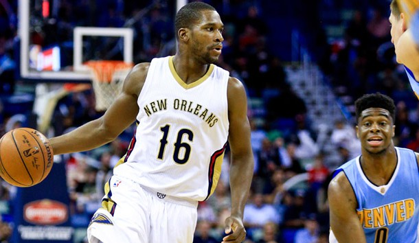 Cavaliers sign point guard Toney Douglas