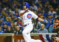 Cubs seize 2-0 NLDS lead on Giants