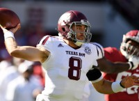 No. 9 Texas A&M seeks rebound from first loss