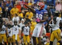 Gators gear up for rival Georgia