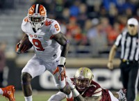 Week Nine Lowe Down: Wisconsin, Clemson earn Ws