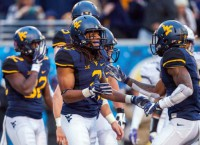 No. 10 WVU aims to stay unbeaten at Oklahoma State