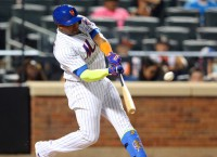 Mets OF Cespedes to opt out, hit free agency