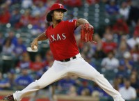 Rangers need Darvish at his best in pivotal Game 2