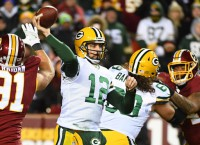 Monday Night NFL Preview: Packers at Eagles