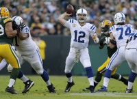 Starting fast, finishing strong propels Colts