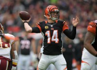 Monday Night Preview: Bengals at Giants