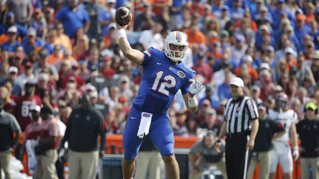 Florida hopes to upset Alabama in SEC title game